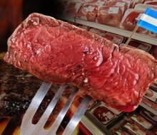 Carne vacuna argentina alcanza al mercado de Filipinas