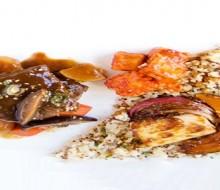 Festival de cocina coreana en St.Regis