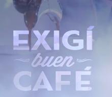 "AHRCC en la Feria ""Exigí Buen Café"""