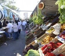 Ferias itinerantes de Abastecimiento Barrial siguen creciendo