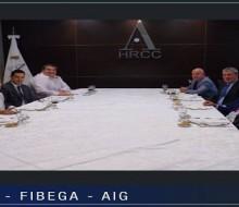 FIBEGA convertirá a Buenos Aires en el centro de la gastronomía.