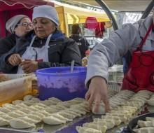 50 Edición de la fiesta de la Empanada Salteña