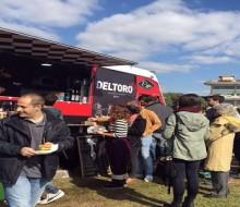 Se regula el uso de los Food Trucks
