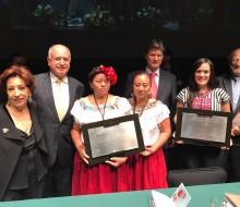 Así fue el V Foro Mundial de Gastronomía Mexicana