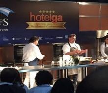 Hotelga: gastronomía y sustentabilidad ejes centrales