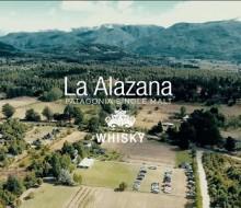 La Alazana: primera destilería artesanal de Whisky de Malta de Argentina
