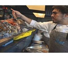 La Mar: cocina peruana, producto argentino