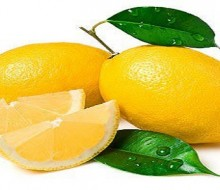 Limón argentino se exportará a EE.UU