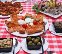 Malta, una fusión de culturas gastronómicas