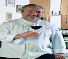 Clase de comida típica española con Manuel Corral Vide