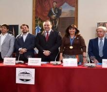 Se lanzó oficialmente Buenos Aires Capital Gastronómica Iberoamericana 2017