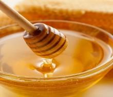 Miel: gran antioxidante y fuente de energía