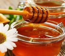 La exportación de miel a granel creció 75%
