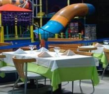 5 bares y restaurantes para ir con niños