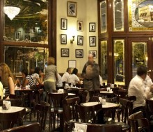 Visitas gastronómicas gratuitas por Buenos Aires