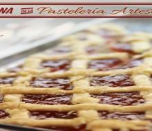 Semana de la pastelería artesanal en lugares públicos