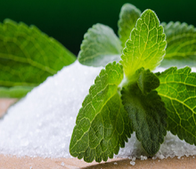 Los beneficios de la stevia, endulzante natural