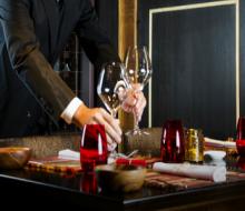 Distinción a la carta de vinos de Pampa Roja