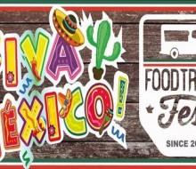 Se viene ¡ Viva México!