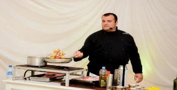 Mauricio Barón: embajador de la gastronomía argentina